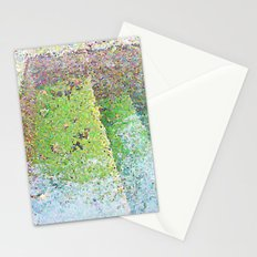 la alberca Stationery Cards
