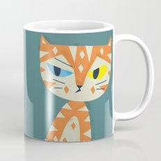 #30daysofcats 5/30 Mug