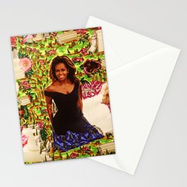 American Queen Mother Stationery Cards