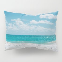Oahu Hawaii II Pillow Sham