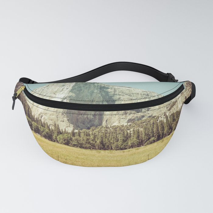 California Wilderness Fanny Pack