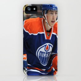 Ryan Nugent-Hopkins iPhone Case