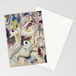 Wassily Kandinsky - Skizze Stationery Cards