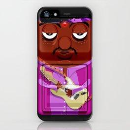 Hendricks Overdrive iPhone Case