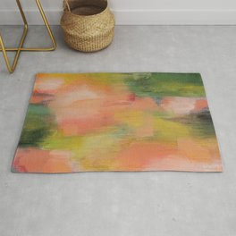 Homegrown Abstract Rug
