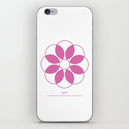 Design Principle EIGHT - Unity iPhone Skin