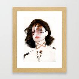 Leldea Framed Art Print
