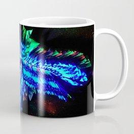 Entrapment Neon Coffee Mug