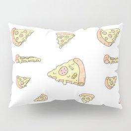 Pick Your Pizza Slices! Pillow Sham