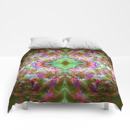 light rose Comforters
