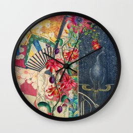 Koi no Yokan, Inevitable Love Wall Clock