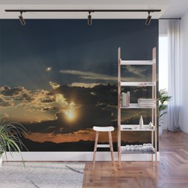 Amazing Arizona Sunsets I Wall Mural