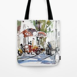 20141213 Asian Civilisations Museum Ice Cream Tote Bag