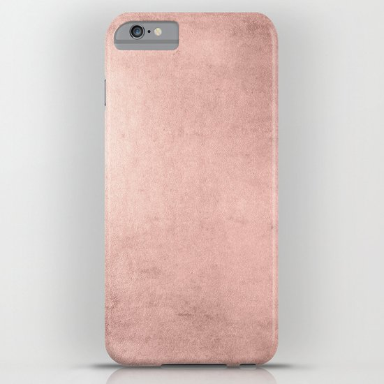 Blush Rose Gold Ombre  by betterhome