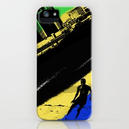 Tanzania iPhone Case
