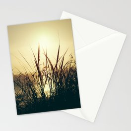 Newquay Sunset Stationery Cards