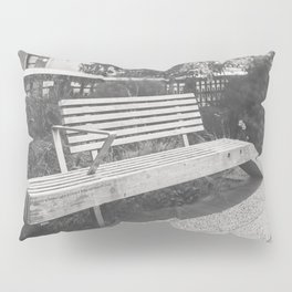 Take It In On the High Line Pillow Sham