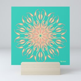 Spring Light Mini Art Print