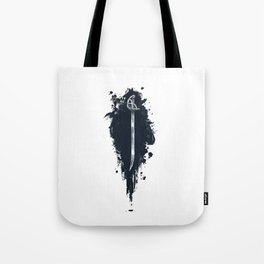 SWORD Tote Bag