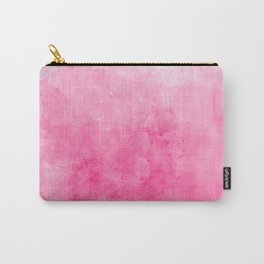RASPBERRY! Carry-All Pouch