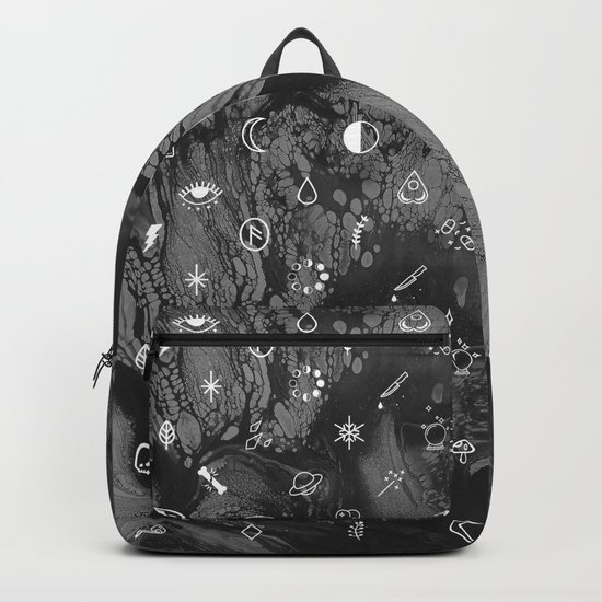 YOU'RE SO DARK Backpack