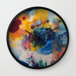 Candy land Wall Clock