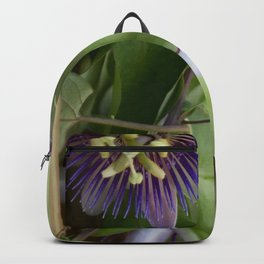 Passionflower Backpack