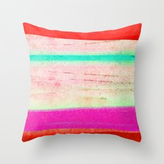 Lomo No.11 Throw Pillow