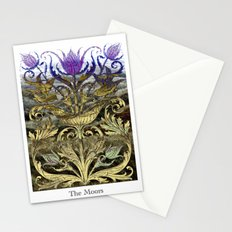 The Moors (Scottish Thistle) Stationery Cards