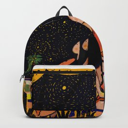 Look Up Backpack