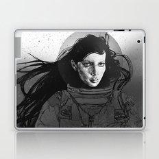 ASTRONAUT_BW Laptop & iPad Skin