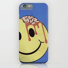 Don't worry. Be eaten. iPhone 6s Slim Case