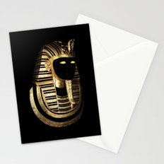 Psusennes MMXII Stationery Cards