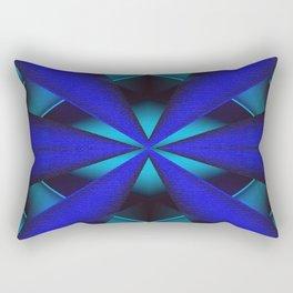 Diamonds below.... Rectangular Pillow