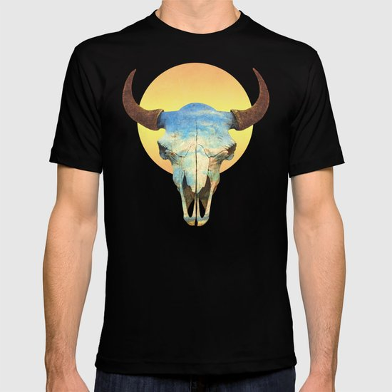 Big Sky  T-shirt