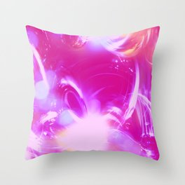 Love & Magic Throw Pillow