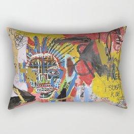 Champion Rectangular Pillow