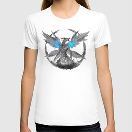 The Scaleless T-shirt