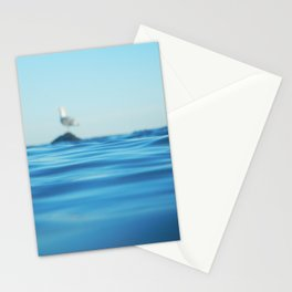 Seagull Adrift Stationery Cards