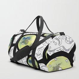 Ten of Microbes Duffle Bag