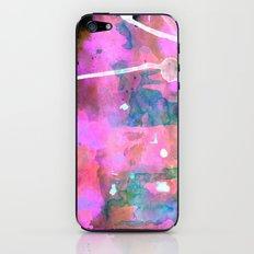 Lunar Light iPhone & iPod Skin