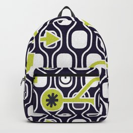 geek spirit (Acid green) Backpack