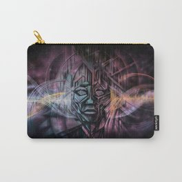 Sonic Excursions Carry-All Pouch