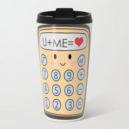 The Equation Travel Mug