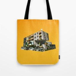 EXP 2 · 3 Tote Bag