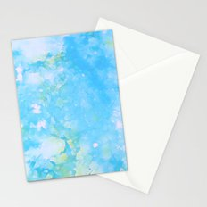 Cloud Song Stationery Cards