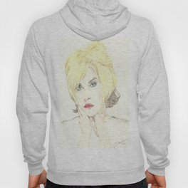 Debbie Harry Hoody