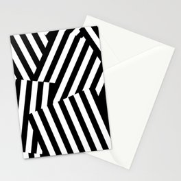 Dazzle Stationery Cards