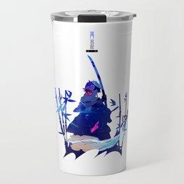 DemonSlayer Kamado Tanjirō Travel Mug