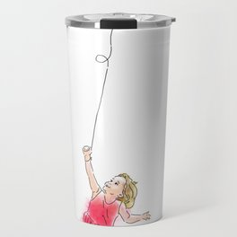 Wonder Travel Mug